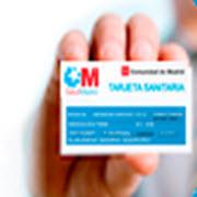 Las tarjetas sanitarias eliminan su caducidad