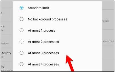 Cara mempercepat Samsung Galaxy J8 untuk kinerja maksimal
