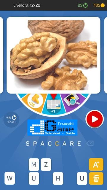Kezako: Immagine Misteriosa soluzione pacchetto 3 livelli (1-20)