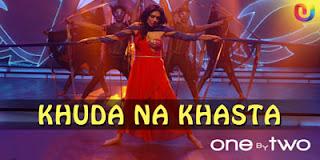 Khuda Na Khasta Song Lyrics   Arijit Singh