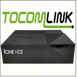 Resultado de imagem para Tocomlink Cine HD2 ACM