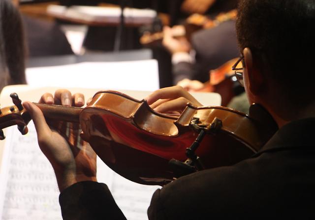 Piranhas/AL,  recebe Concerto Para a Primavera com a Orquestra Filarmônica de Alagoas no dia 22 de novembro