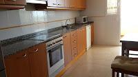 duplex en venta calle rio ebro castellon cocina1