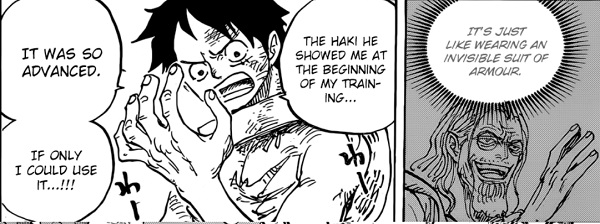 Prediksi Manga One Piece Chapter 938