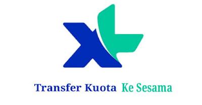 Cara Transfer Kuota XL Ke Sesama XL Terbaru 2018