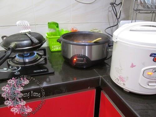 Bila Perlu Gunakan Multi Cooker?