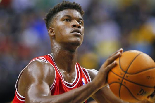 Free Throw Attempts Escalating Jimmy Butler's Scoring Improvement