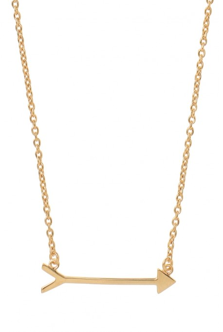 Stella & Dot On the Mark Necklace