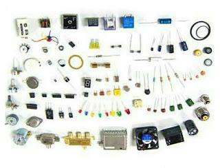 Komponen Elektronik Yang wajib Di Ketahui Oleh Teknisi