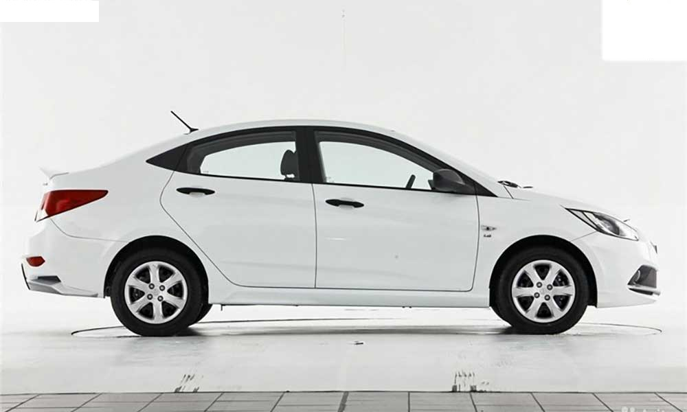سعر ومواصفات وعيوب سيارة هيونداي سولاريس 2020
