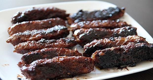 Sweet And Spicy Skinless Longanisa Recipe