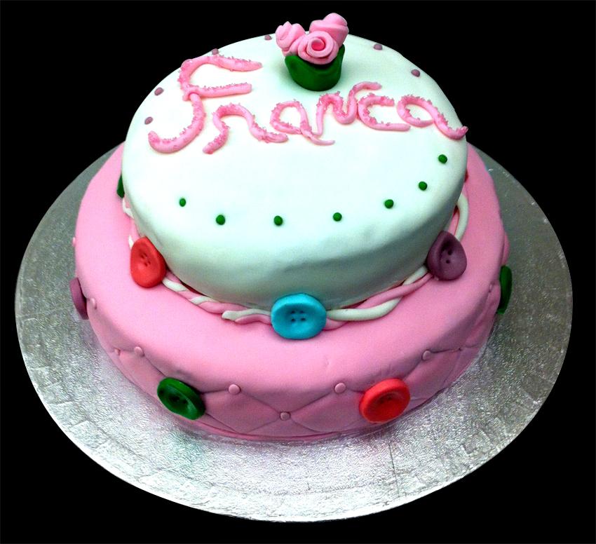 Rock Alla Coque: Happy Birthday Suocera