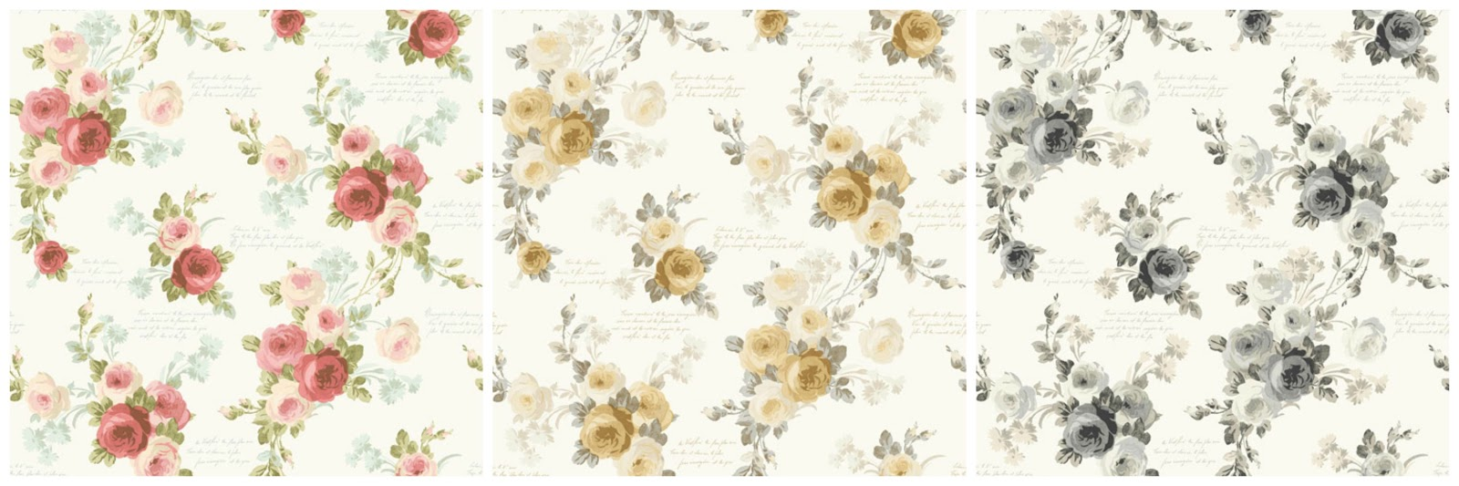 From My Front Porch To Yours: Magnolia Home Wallpaper