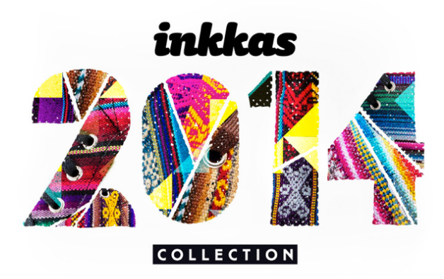 INKKAS shoes giveaway, Inkkas Shoes