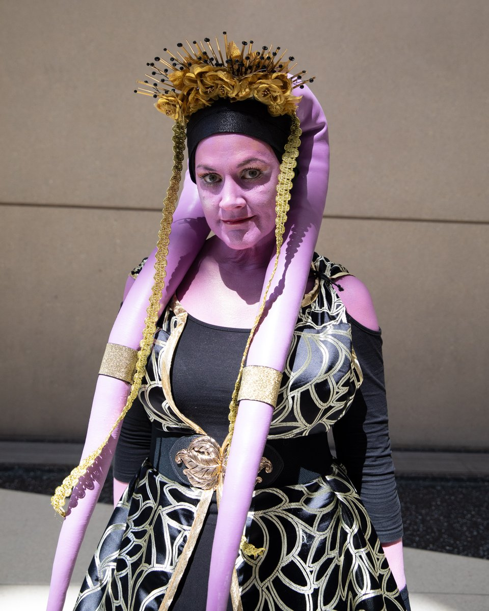 pink twilek cosplay dress