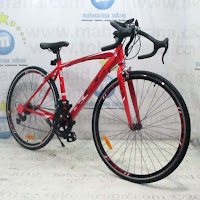 700c evergreen rapier road bike