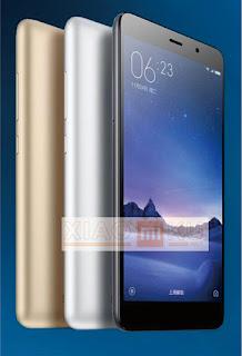 xiaomi redmi note 3 pro dengan fingerprint