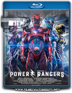 Power Rangers (2017) Torrent