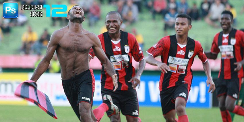 Prediksi Skor Persipura vs Semen Padang 17 September 2016