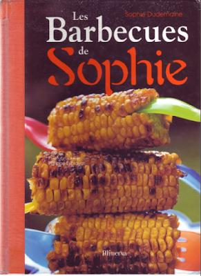 Télécharger Livre Gratuit Les Barbecues de Sophie pdf
