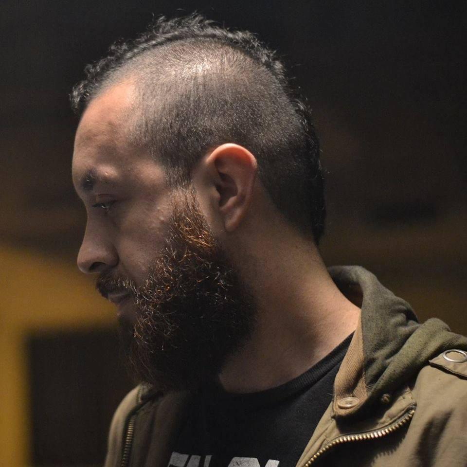 REVISTA CORONICA - AUTORES: Alberto Bejarano