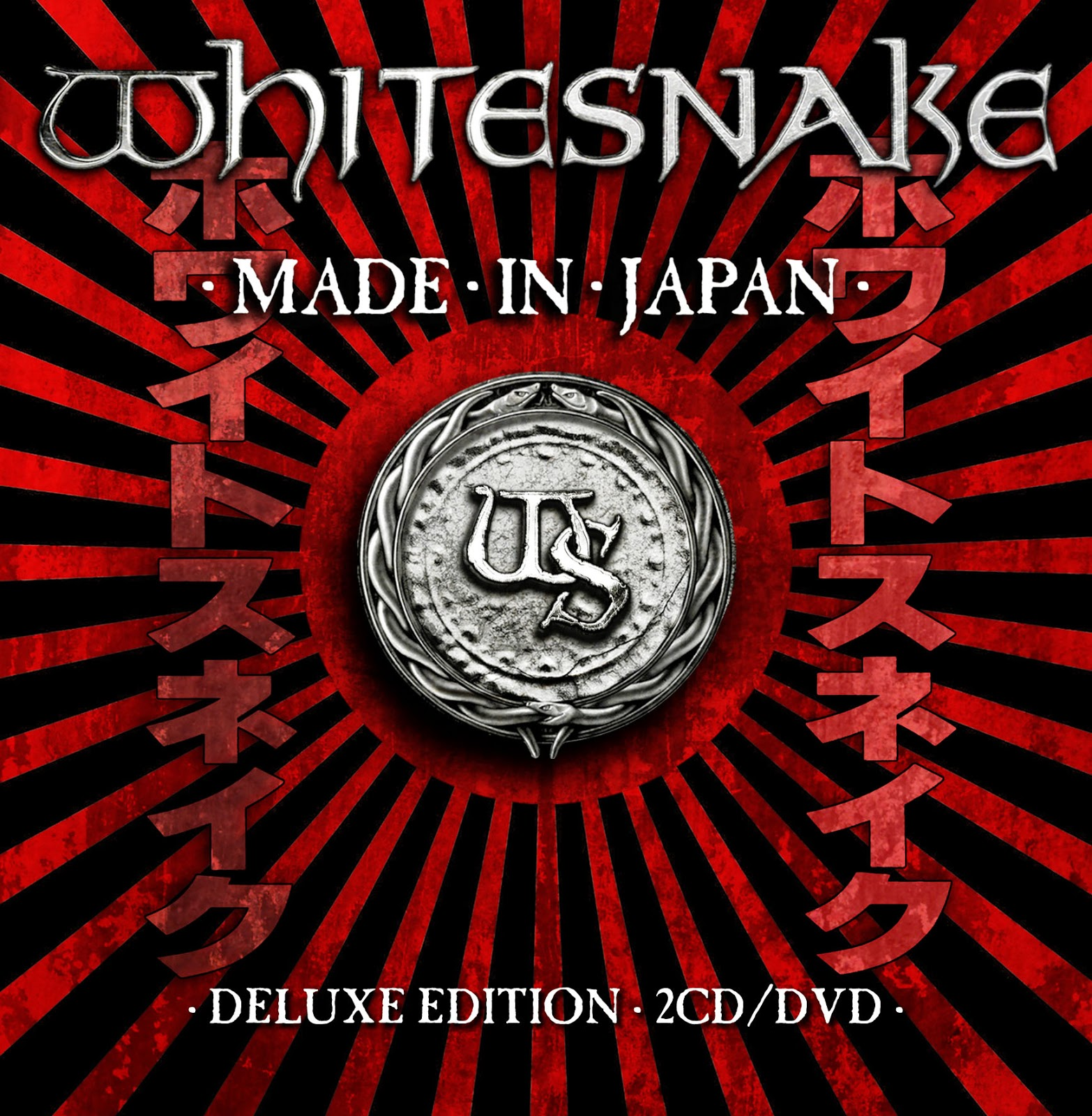 all access whitesnake 39 s 39 made in japan 39 live set drops in. Black Bedroom Furniture Sets. Home Design Ideas