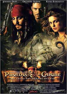 Piratas del Caribe 2: El cofre del Hombre Muerto (2006) Online