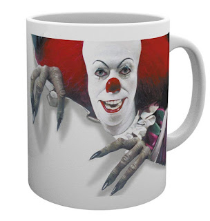 Classic Pennywise Coffee Mug
