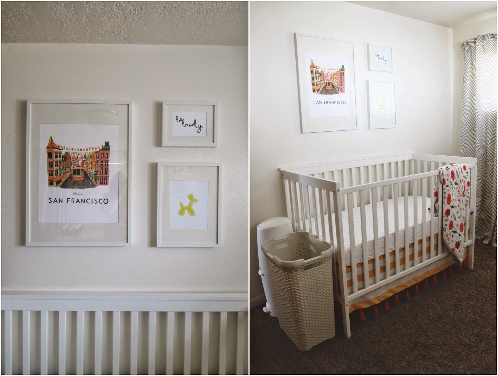 Meg Mckay Her Nursery