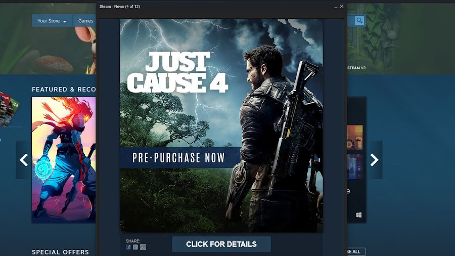 just cause 4 leaked e3 2018