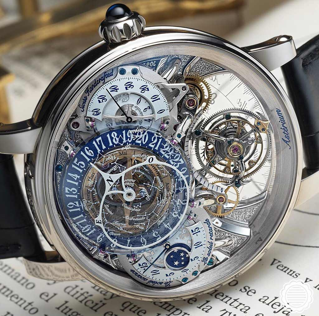 released has just watches flying new watch big the and tourbillon virtuoso pin of date marks anniversary bovet viii brand day