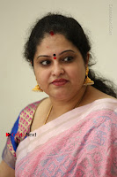Actress Raasi Latest Pos in Saree at Lanka Movie Interview  0209.JPG