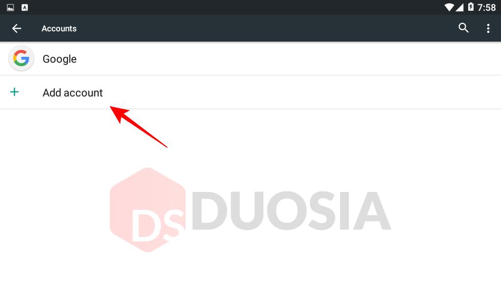 cara buka dm instagram dengan emulator