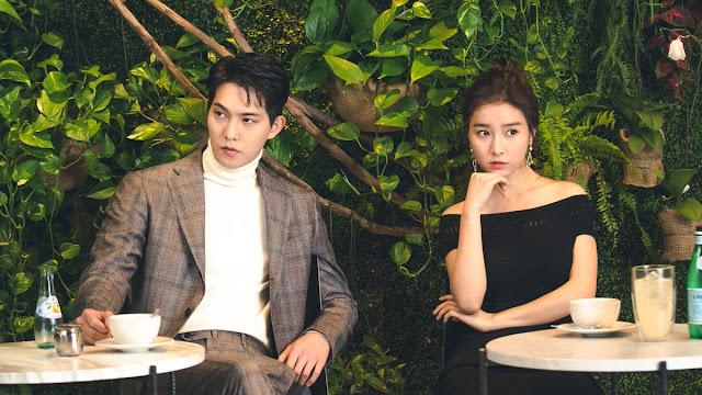 2018年韓劇 那個男人線上看