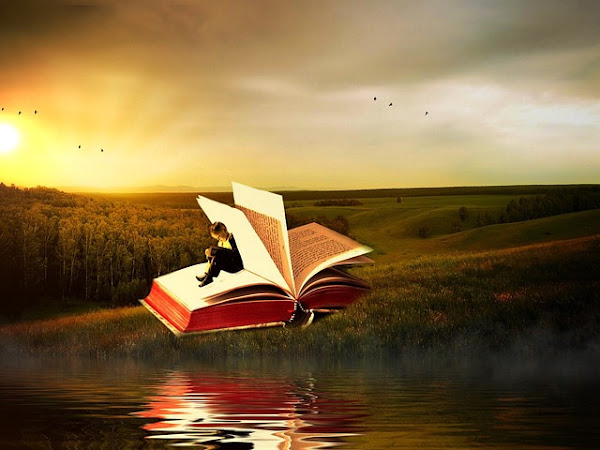 Love to be The First to Read Stories in Progress?