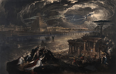Image result for john martin hell