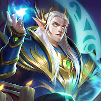 Wallpaper Mobile Legends HD 26