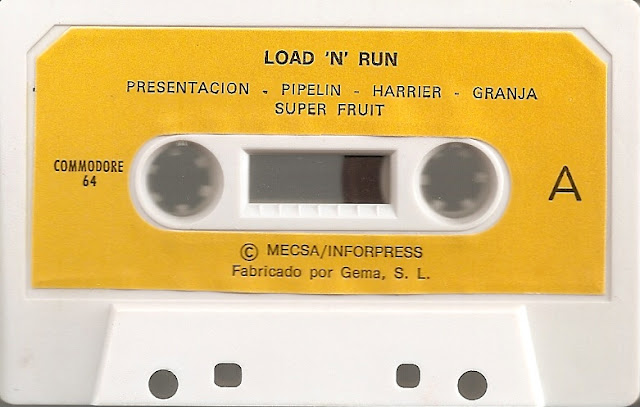 Load'N'Run COM64 E1#03 (E1 03)