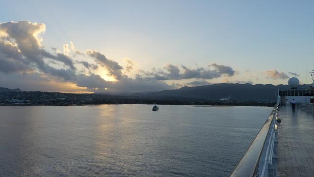 Jamaika - Montego Bay