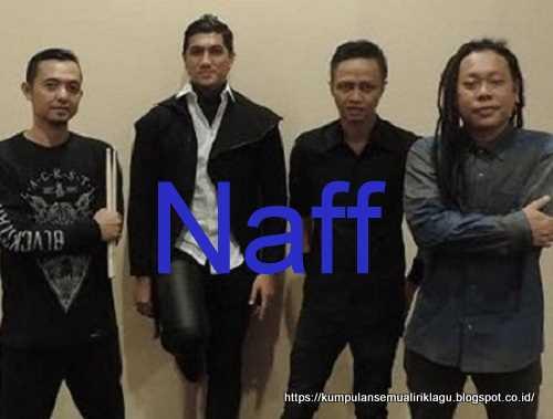 Akhirnya Ku Menemukanmu Naff