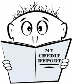 A Free Report On Understanding How to Read Credit Reports - Top Tips