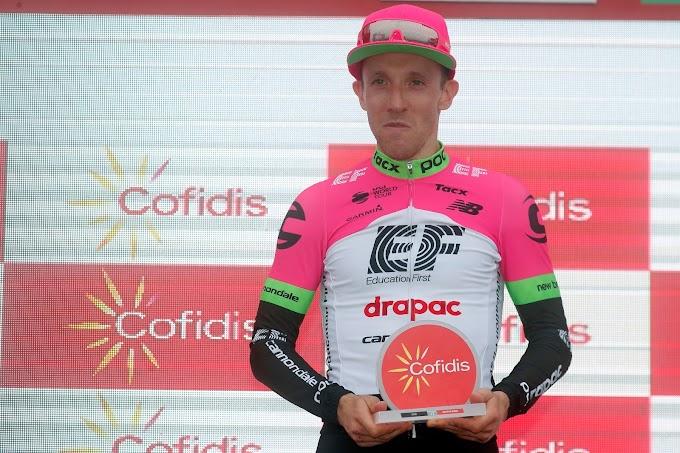 Vuelta a España 2018 - 17ª etapa