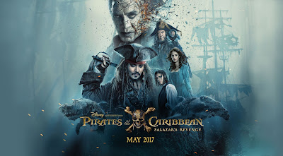 Download Pirates of the Caribbean 5 2017 Full HD Movie