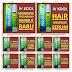 IV KOOL Membantu Pertumbuhan Rambut