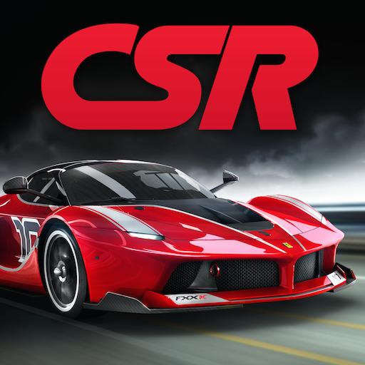 تحميل لعبة CSR Racing v5.0.1 مهكرة وكاملة للاندرويد أموال لا تنتهي
