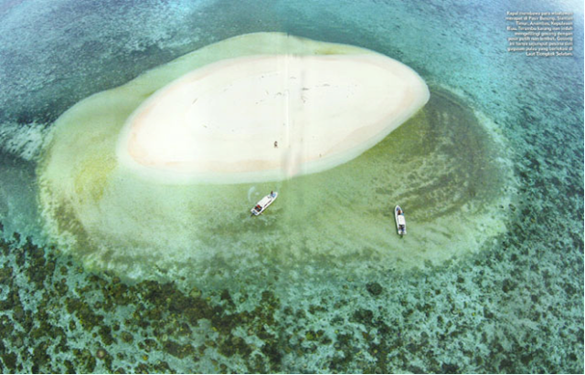 081210999347, 09 Paket Wisata Pulau Anambas Kepri, Pasir Busung, Anambas