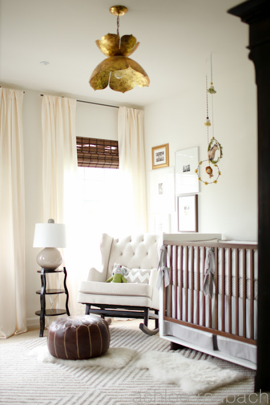 Stylish-Child's-Nursery