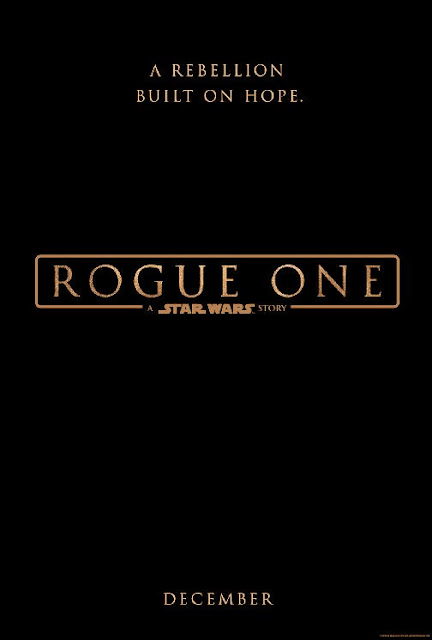 Rogue One: A Star Wars Story (2016) Movie - Sinopsis