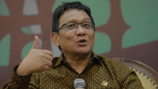 Soal Otak Jahat, TKN Jokowi: Jangan-jangan Prabowo Sedang Bernostalgia dengan Masa Lalunya