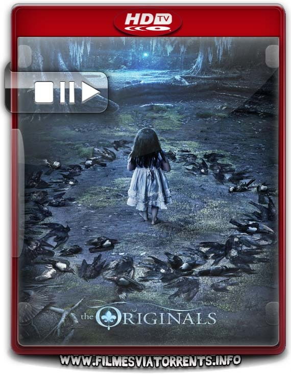The Originals 4° Temporada